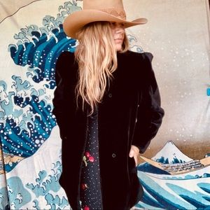 Vintage Sassoon faux fur 1980s 6